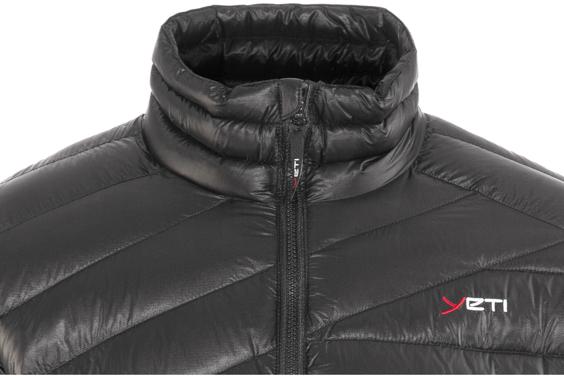 a6d591ec5 Yeti Purity Lightweight Down Jacket Men black